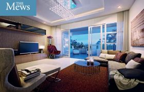Mews @ The Glades, Putra Heights