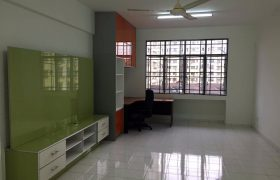 PJS One Apartment