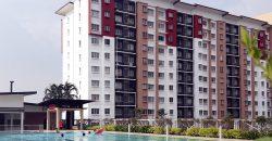 Seri Jati Apartment, Setia Alam