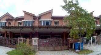 2storey, Alam Budiman, U10, Shah Alam