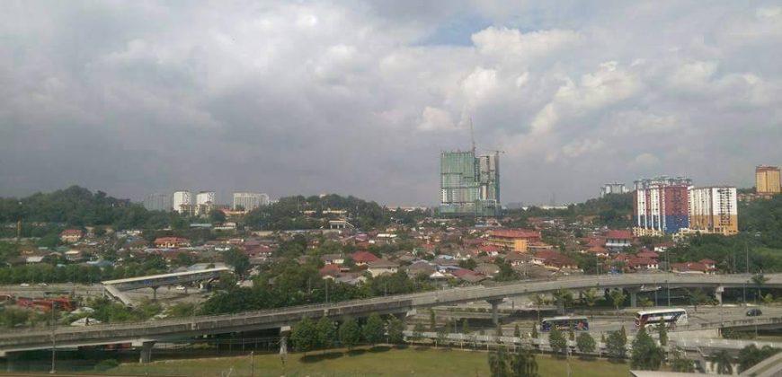 Pangsapuri Sri Malaysia