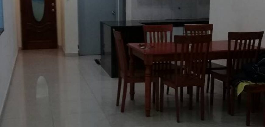 Lumayan Apartment