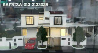 2 Storey, Taman Perepat Indah, Kapar, Klang
