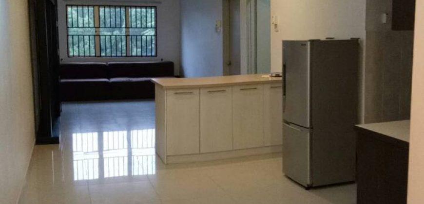 Lumayan Apartment, Bandar Seri Permaisuri, Cherad