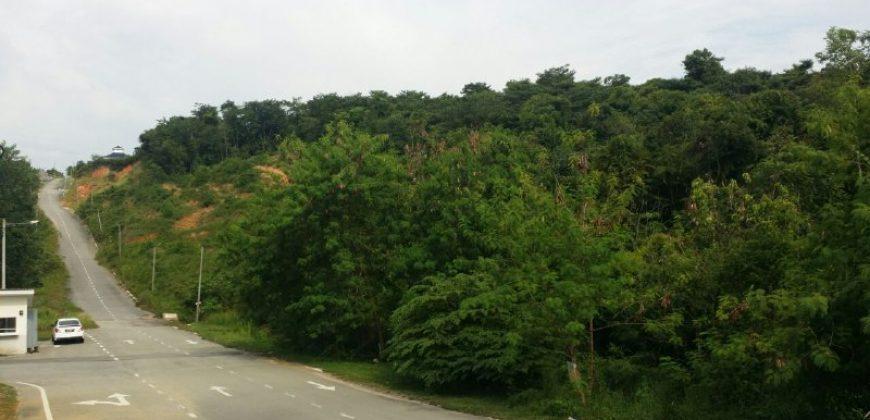 Lot Banglo Desa Putra Bangi Dengkil Putrajaya