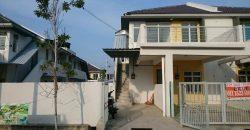 Rumah 1 Melaka Kasa Heights Townhouse Alor Gajah