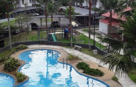 D'Camelia Court Apartment Ground Floor Nilai Impian