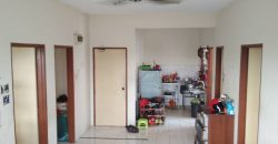 Apartment Dahlia Seksyen U12 Shah Alam