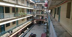 Flat Sri Pajam, Nilam berdekatan KTM Komuter