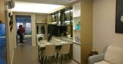 NEW SERVICE APARTMENT @CHERAS WITH EXCLUSIVE LINK-BRIDGE TO MRT STATION 56 metres ONLY