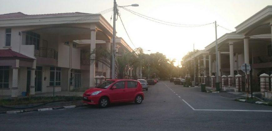 Taman Krubong Utama, Melaka