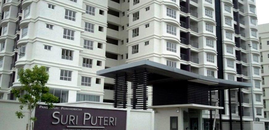 Suri Puteri Service Apartment