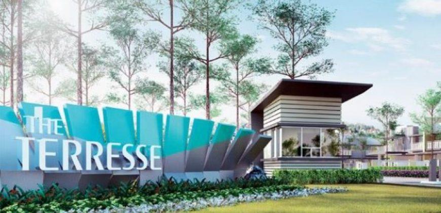 The Teresse, Bandar Puteri Bangi
