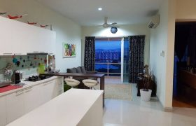 Oasis Village Serviced Suite