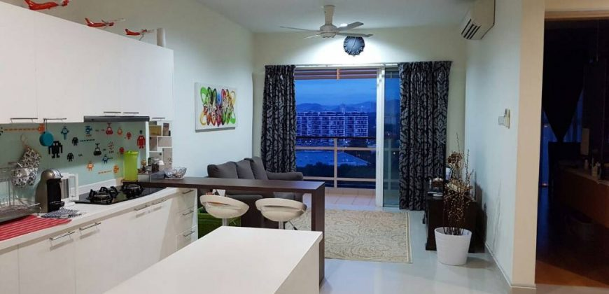 Oasis Village Serviced Suite