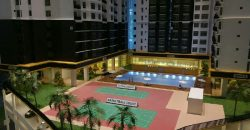 NEW SERVICE APARTMENT Kg Lapan, Melaka