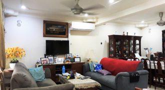 Teres 2 tingkat Subang Bestari Shah Alam
