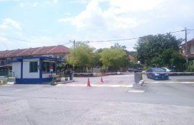 Jalan Pahlawan 24/3 Bandar Mahkota Cheras Teres Dua Tingkat Intermediate