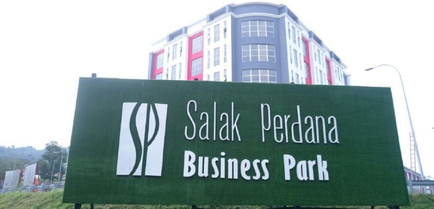 NEW SERVICED APARTMENT SALAK PERDANA BANDAR SALAK TINGGI SEPANG