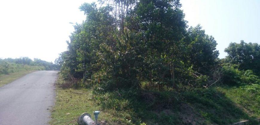 Tanah Lot Banglo Kg Tersusun Serkam Darat Taman Koperasi Merlimau Jasin Melaka