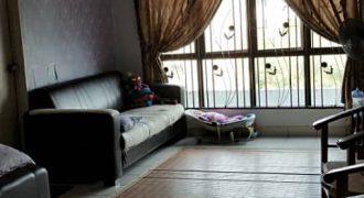 Apartment Alunan Bayu Seksyen 24 Shah Alam
