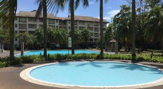 FREEHOLD RESORT CONDO Seri Hijauan Condominium