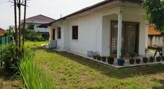 BUNGALOW Subang Permai Shah Alam