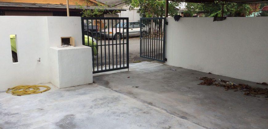 FREEHOLD Taman Sentosa Klang
