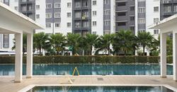 FREEHOLD Apartment Seri Intan Setia Alam