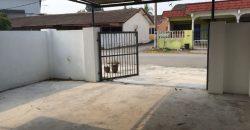 FREEHOLD ENDLOT Taman Emas Klang