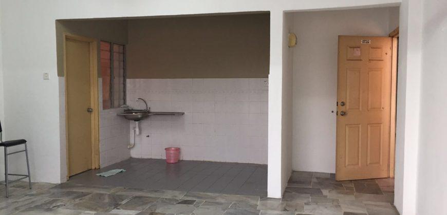 Apartment Gemalai Bandar Puncak Alam
