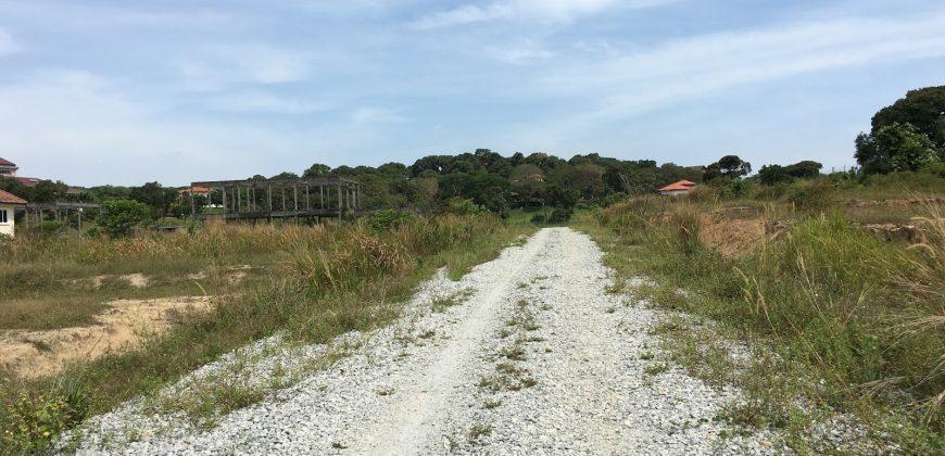 Tanah Lot Banglo Kg Sadap Batu 13 Labu N9 Bersebelah Planters Haven Sime Darby