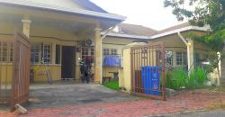 SINGLE STOREY SHAH ALAM