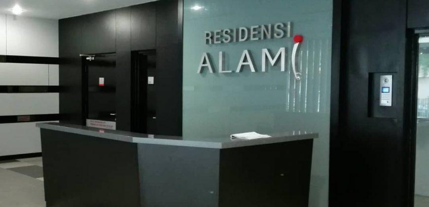 Residensi Alami Seksyen 13 Shah Alam