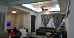 SENTUL IMPIAN TRIPLE STOREY FULLY FURNISHED!