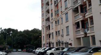 Apartmen Danaumas Seksyen 7 Shah Alam