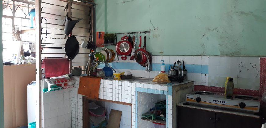 Flat PKNS Gugusan Milia Sek 7 Kota Damansara