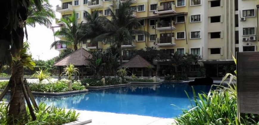 VERY GOOD DEAL! PURI AIYU CONDOMINIUM RESORT STYLE URGENT SALE!