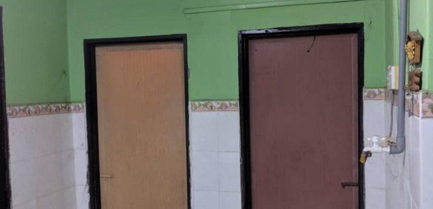 Single storey, Taman Sri Medan, Batu 9, Sijangkang