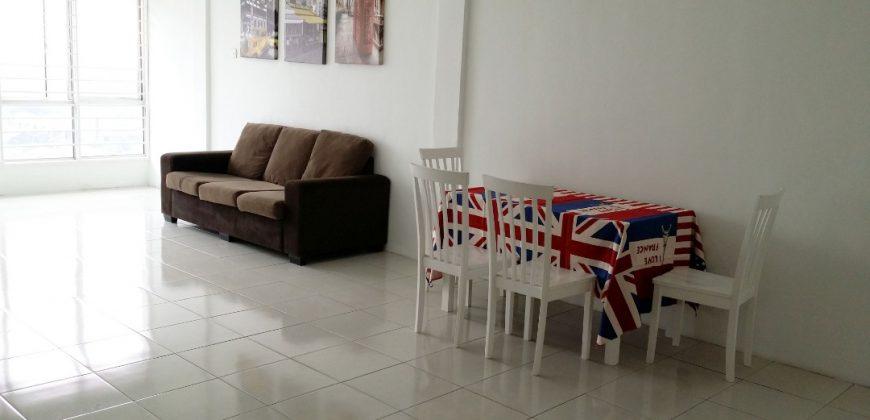 UniPark Condominium, De Centrum, Bangi