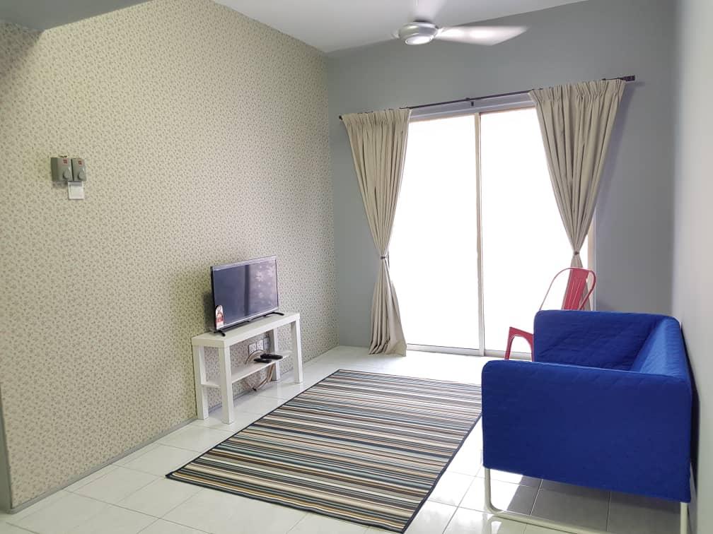 Sri Ria Apartment, Kajang