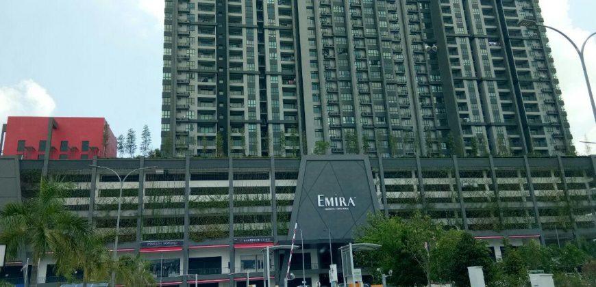 Emira Residence, Shah Alam