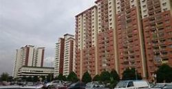 Sri Ria Apartment, Kajang