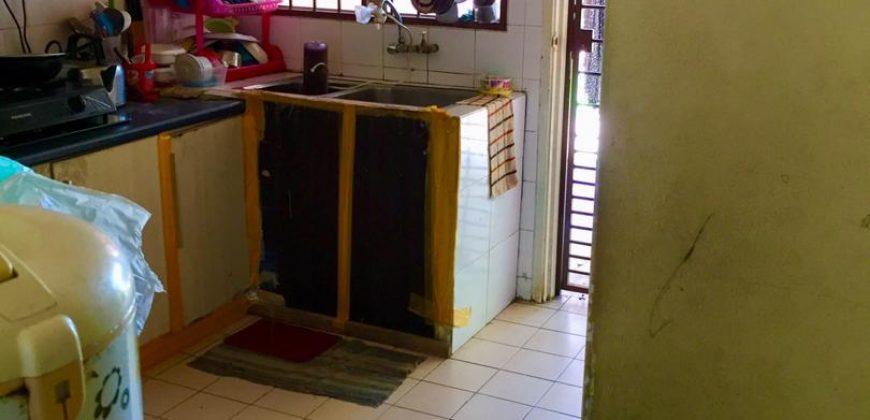 2 Storey, Pusat Bandar Putra Permai, Seri Kembangan