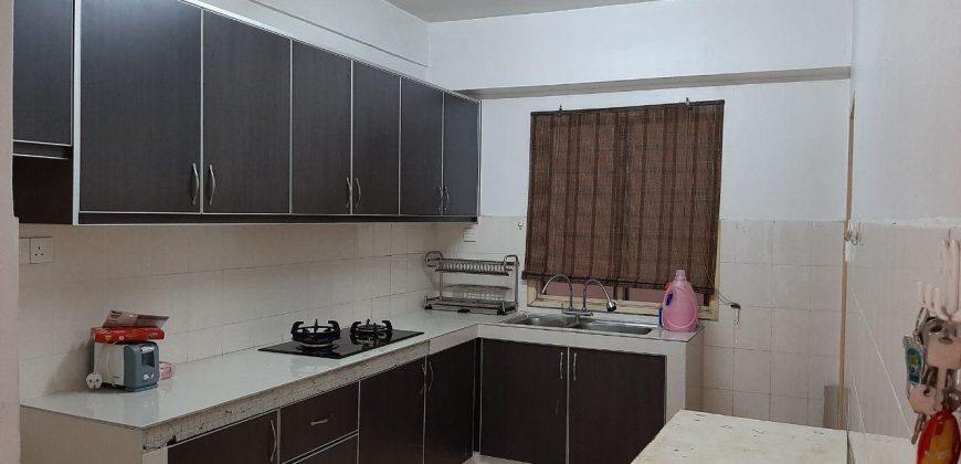 Sri Lavender Apartment @ Kajang