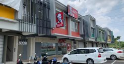 2 Storey Shop Office (Belian) @ Greenwoods, Salak Perdana