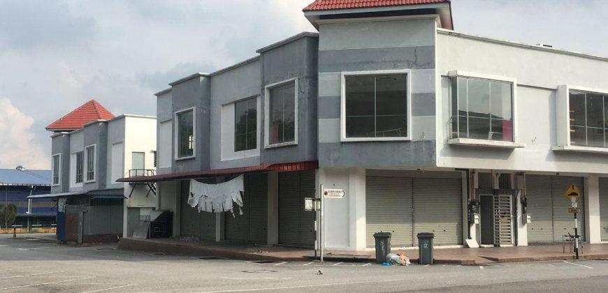 Shop Office @ Pusat Perniagaan Ixora, Senawang
