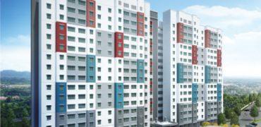 Safira Apartment @ Seremban 2