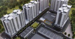 Apartment@Residensi Melaka Tengah 2