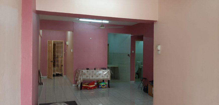 Apartment Sri Lavender, Kajang